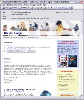 HTML Newsletter vs Newsletter in Plain Text - Which Format