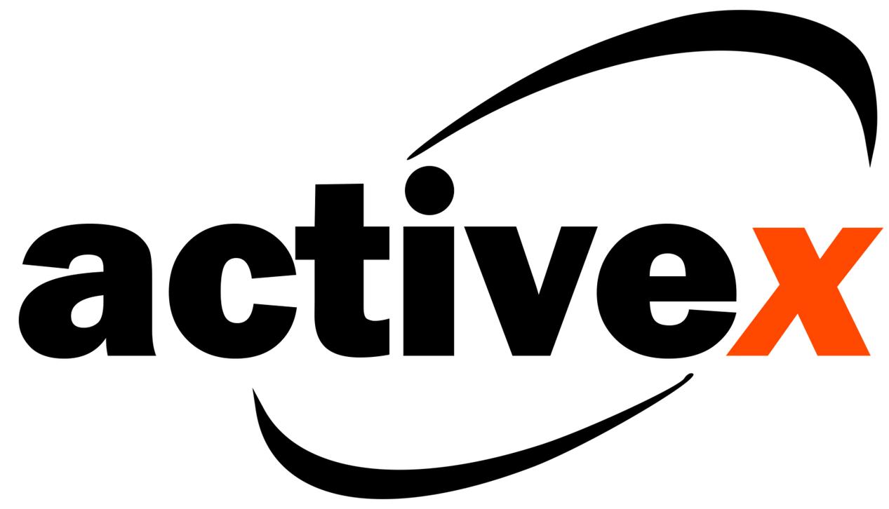 ActiveX Logotype