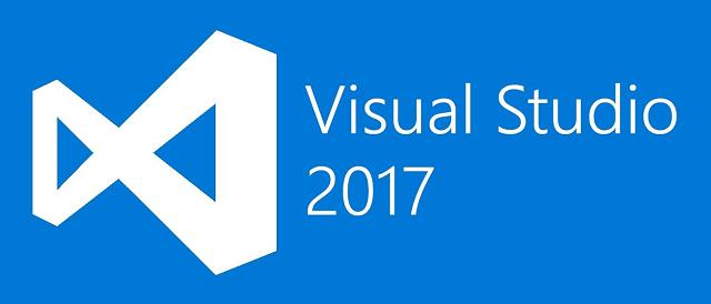 Visual Studio 2017 Logo