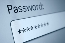 Password protected document