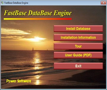 SamLogic CD-Menu Creator - Autorun CD / DVD / USB menu
